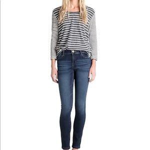 DL1961 Florence Instasculpt Skinny Jeans Jeggings